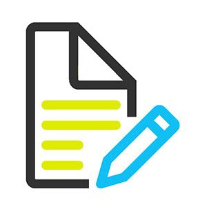 Writing a technical report application letter